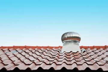 Ventilation Les Pennes-Mirabeau
