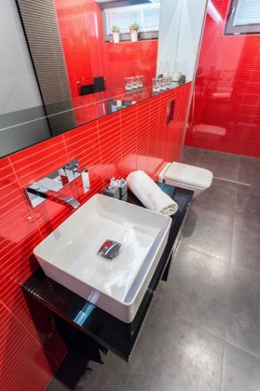 Pose sanitaire Les Pennes-Mirabeau